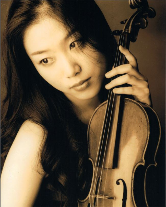 BIS HCMC proudly welcomes Nicole Jeong – Alumna of The Juilliard School