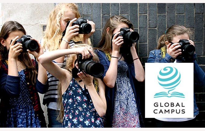 Global Campus Photography Competition 2016