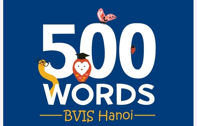 500-word story competition