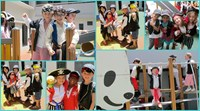 Year 1 Pirate Day