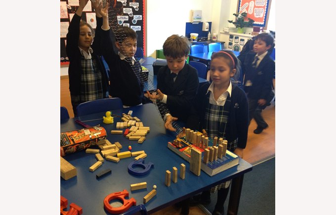 Y3 Making RG Machine