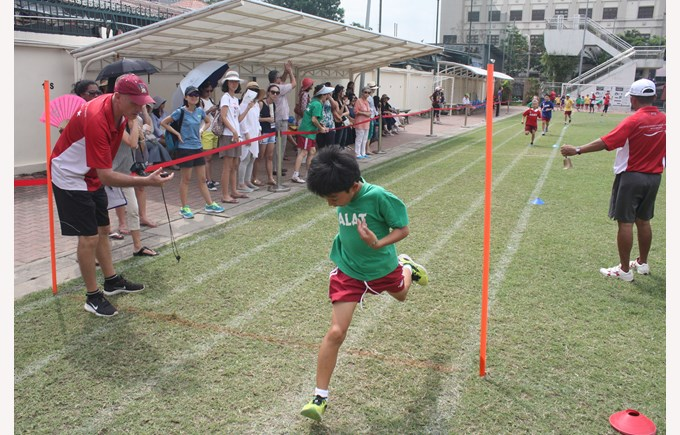 BIS HCMC Sports Days at An Phu Primary (4)