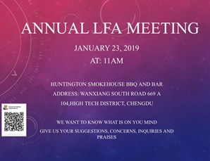 LFA annual meeting Eng