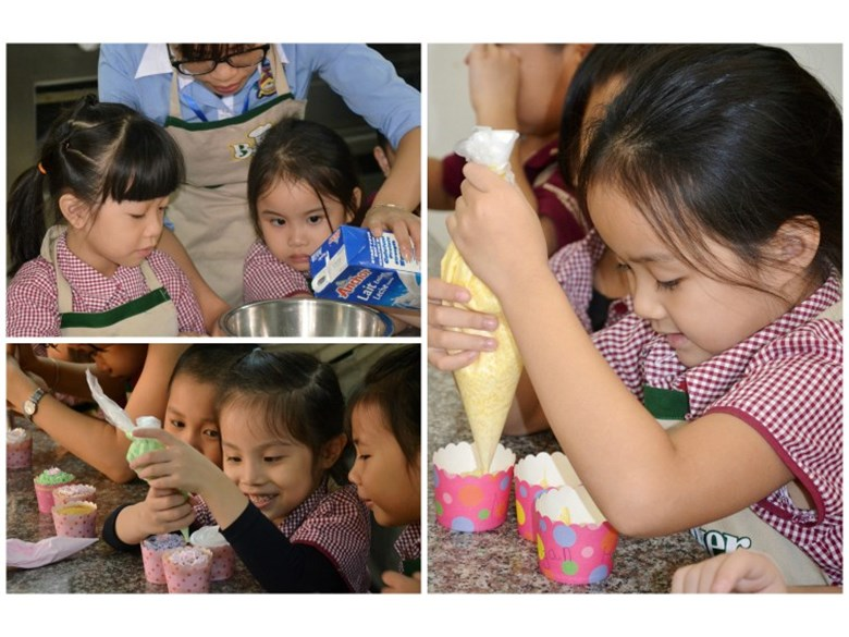 Y1 trip to Bakery Land (2)
