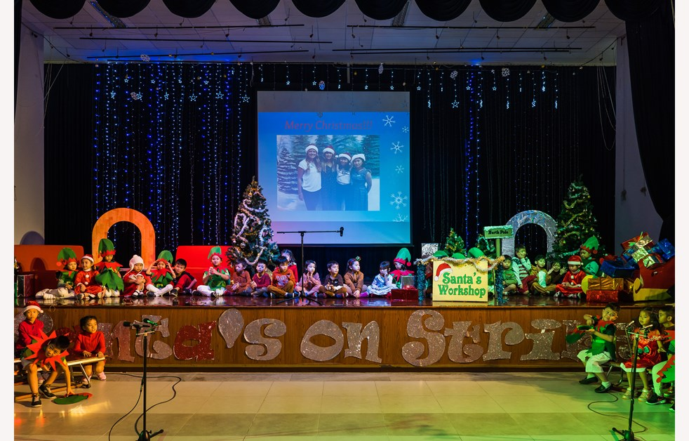 BVIS HCMC Christmas Year 2 Production 2018 (16)