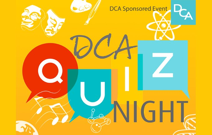 DCA Quiz Night
