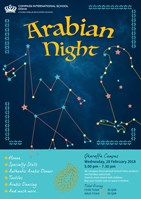 Arabian Night 2018