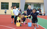 BISS Puxi Key Stage 1 Sports Day