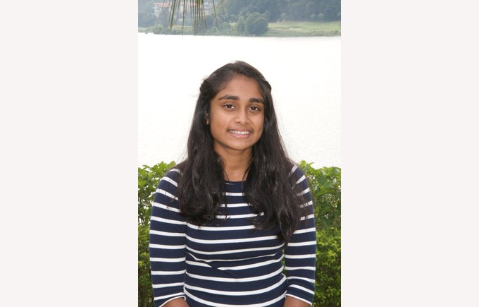 Bethany Jayesinghe – Head Student