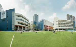 St Andrews International School Bangkok, Thailand