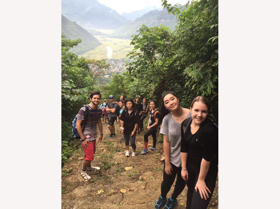 Secondary Residential Trips (55)