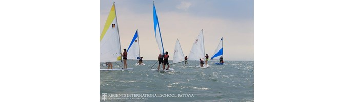 Outdoor Education in Thailand | Regents International School Pattaya