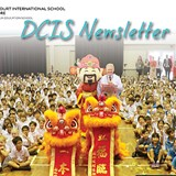 DCIS January 2019 Newsletter