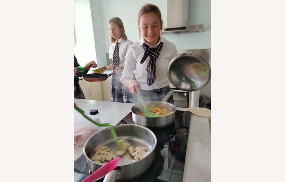 Y9 Spanish Cooking (6)