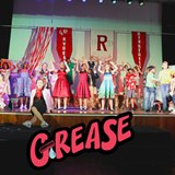 Grease Dress Rehearsals