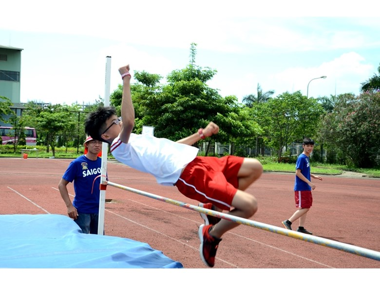 International schools athletic event (1)