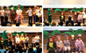 Class 1I at BISS Puxi put on an assembly about Roald Dahl's Book 'The Enormous Crocodile'