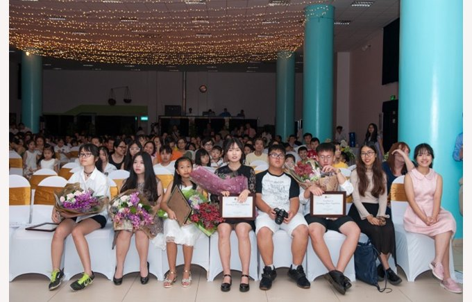 BVIS Hanoi Music Competition (4)
