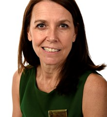 Anita Curley_English Teacher