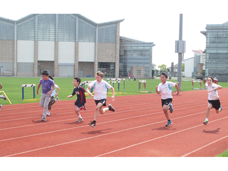 Year 5 & 6 Athletics Day