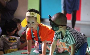 Early Years play | NIS international school Jakarta