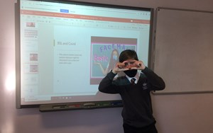 year 9 sign language 2