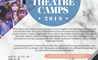 Theatre Holiday Camps