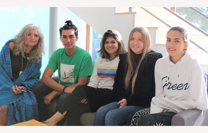 Students council