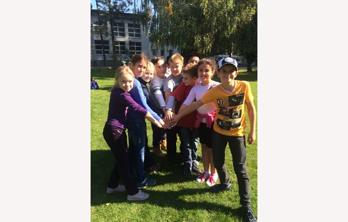 Year 5 Discovery Day