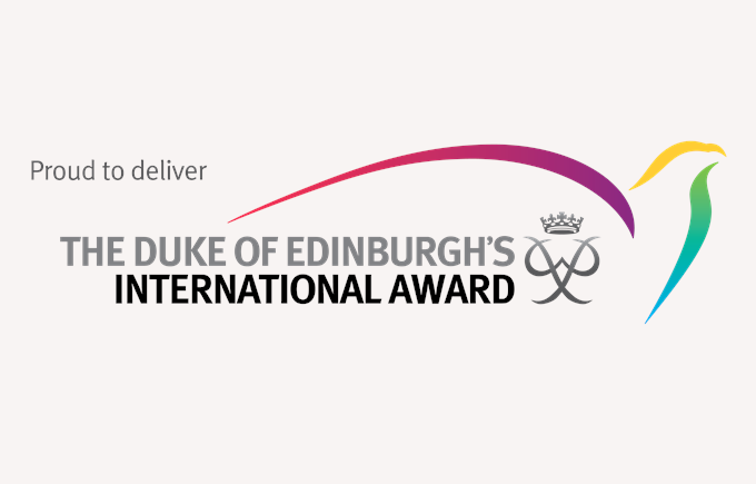 Duke of Edinburgh International Award new logo 2020