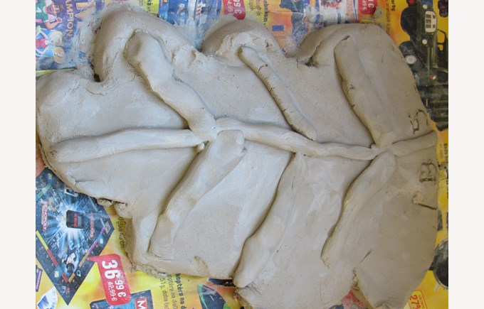 BISB Clay Project