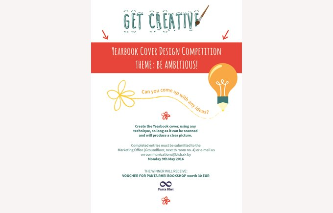 YB Cover competition
