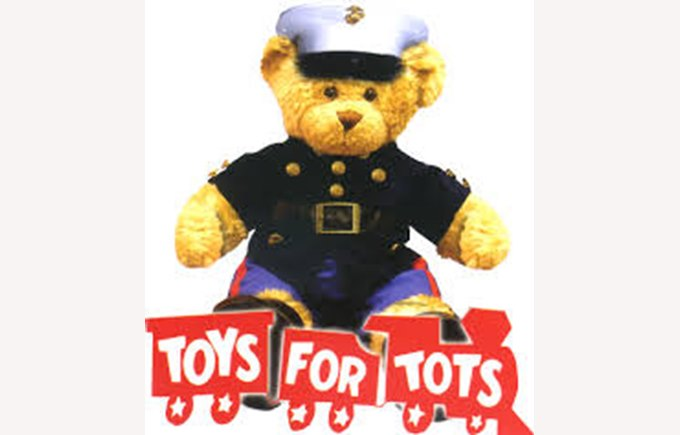 Toys For Tots Family : Toys for tots