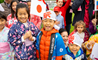 International Day - Japan