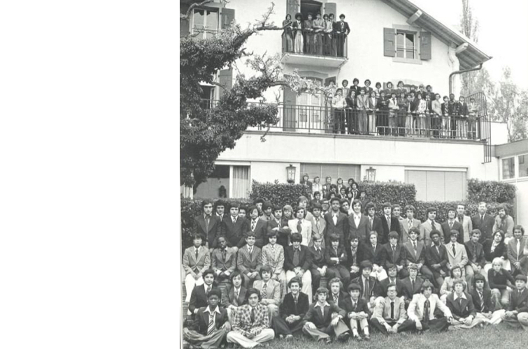 CDL 1960 Group Photo