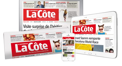 La Côte Newspaper