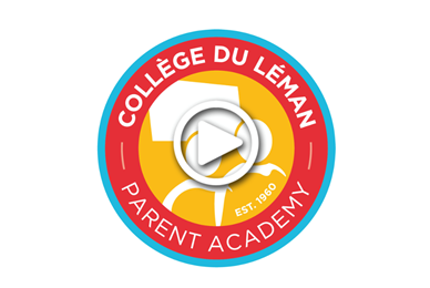 Parent Academy video gallery