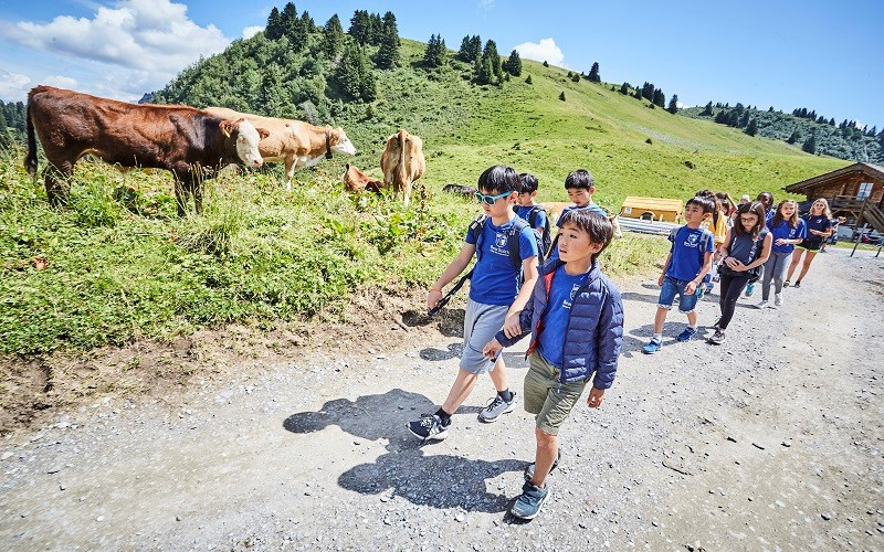 Beau_Soleil_Summer_Camp_Hiking_Swiss_Alps