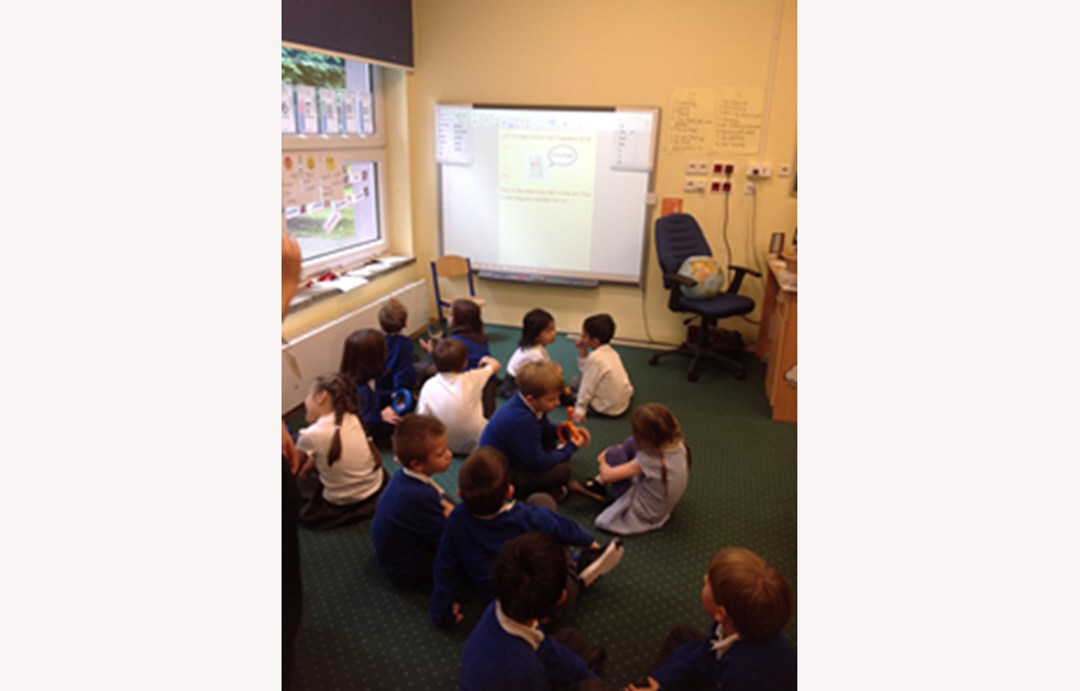 Year 1 detectives_2