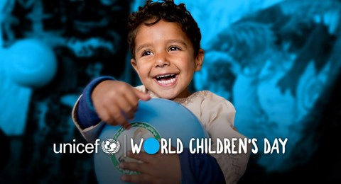 world childrens day