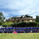 The Graduating Class of 2017 - Congratulations on outstanding IB DP Results
