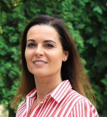 British International School Bratislava_Slovak Teacher_Maria Breckova