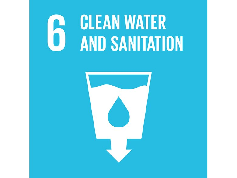 Goal 6 - Clean Water and Sanitation