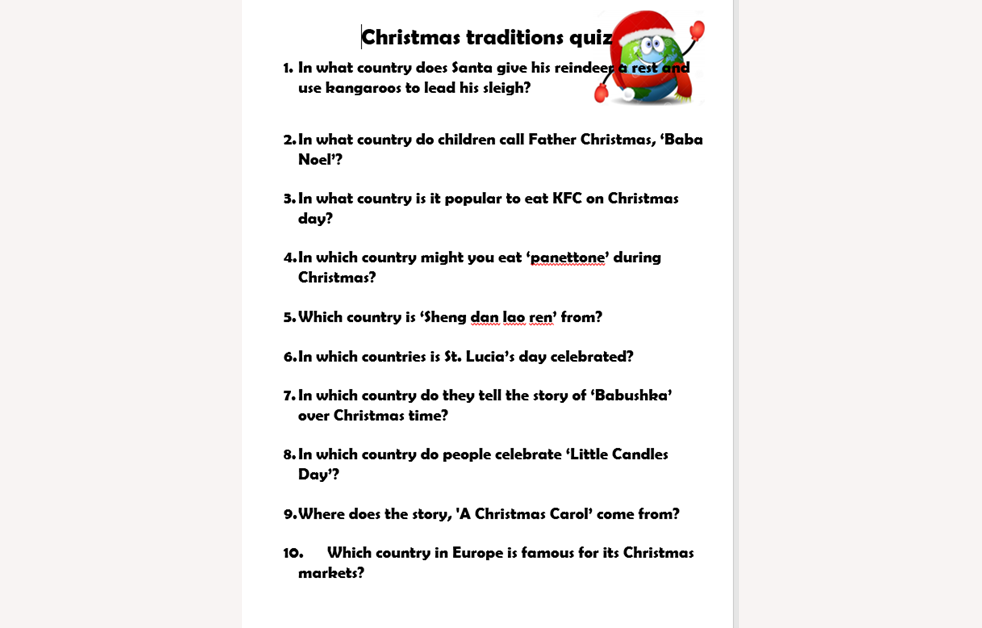 A Christmas Story Quizzes.House Christmas Quizzes