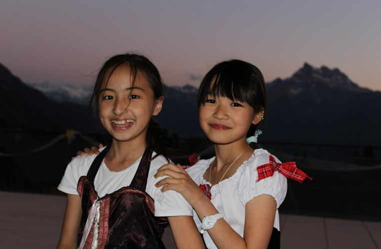 Summer-camp-Switzerland-Happy-girls