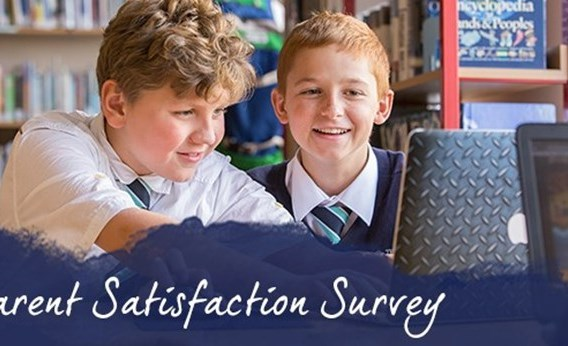 Parent satisfaction survey  - Collège du Léman
