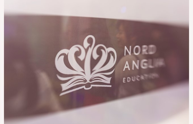 Nord Anglia Education banner