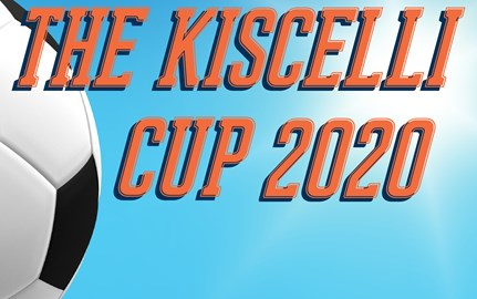 The Kiscelli Cup
