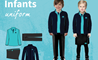 EY and Infant Uniform