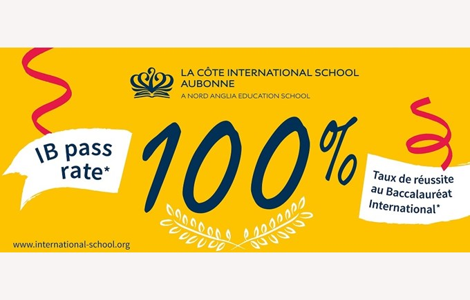 LCIS 100% pass rate